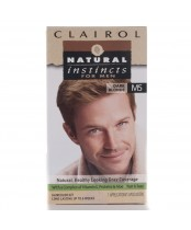 Clairol Natural Instincts Hair Colour for Men