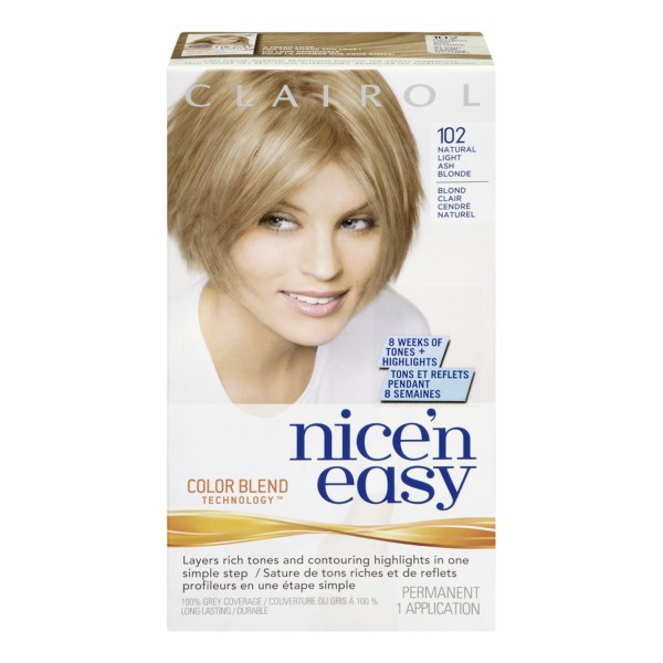 Buy Clairol Nice N Easy In Canada Free Shipping
