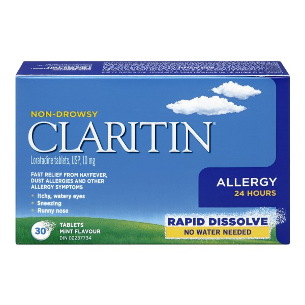 Claritin Liqui-Gels, 24 Hour One easy-to-swallow Claritin Liqui-Gels capsule provides all-day non-drowsy relief from allergy symptoms like sneezing, runny .