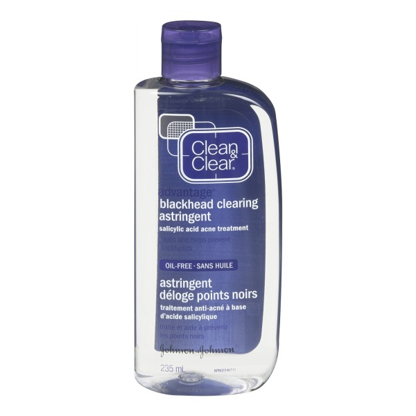 Buy Clean Amp Clear Blackhead Clearing Astringent In Canada