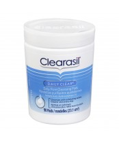 Clearasil Daily Clear Daily Pore Cleansing Pads