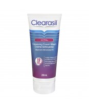 Clearasil Ultra Cleansing Cream Wash