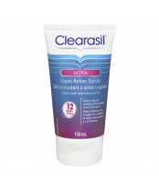 Clearasil Ultra Exfoliating Action Scrub