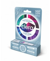 Clera Cold Sore Treatment