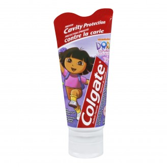Colgate Dora the Explorer Cavity Protection Toothpaste