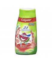 Colgate Kids 2in1 Toothpaste