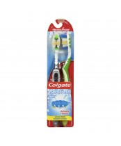 Colgate MaxFresh with Tongue Freshener Toothbrush Value Pack