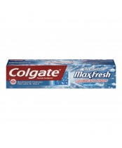Colgate MaxFresh With Whitening Toothpaste