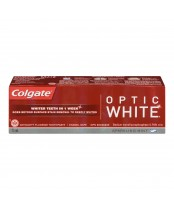 Colgate Optic White Anticavity Toothpaste