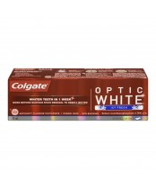 Colgate Optic White Icy Fresh Anticavity Toothpaste