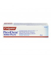 Colgate PreviDent 5000 Plus High Strength Fluoride Toothpaste