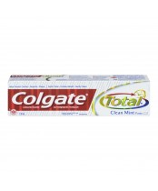 Colgate Total Anticavity and Antigingivitis Toothpaste