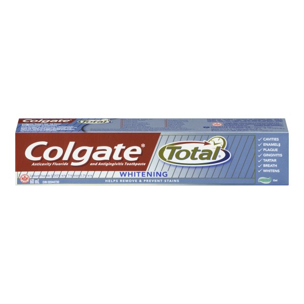 Colgate total mouthwash coupon canada