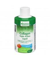 Collagen Triple Action Liquid Orange Tangerine Flavor