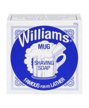 Combe Williams Mug Shaving Soap
