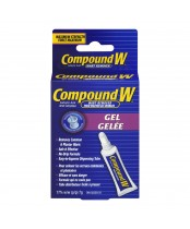 Compound W Wart Remover Gel