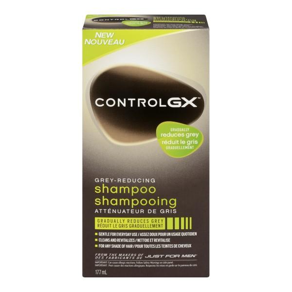 Buy Control Gx Grey Reducing Shampoo In Canada Free