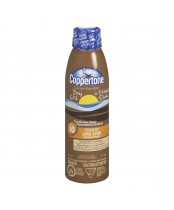 Coppertone Dry Oil Continuous Spray Sunscreen