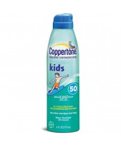 Coppertone Kids Sunscreen Spray SPF 50