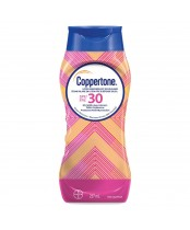 Coppertone Sunscreen Lotion SPF 30