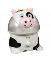 Crane Adorables Children's Cow Humidifier