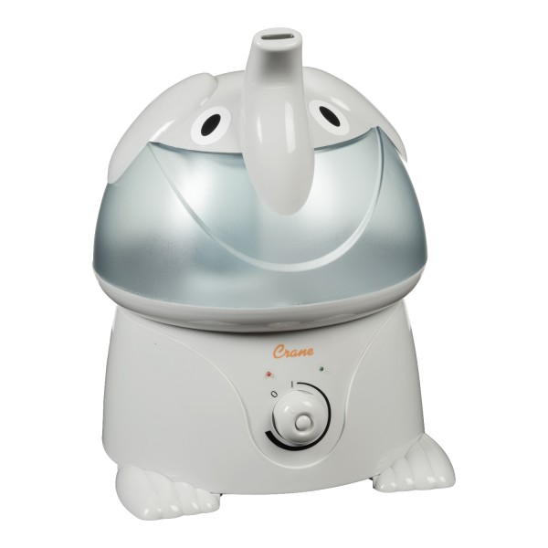 Buy Crane Adorables Children S Elephant Humidifier In