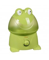 Crane Adorables Children's Frog Humidifier