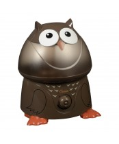 Crane Adorables Children's Owl Humidifier