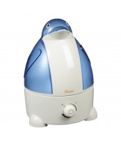 Crane Adorables Children's Penguin Humidifier