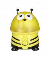 Crane Ultrasonic Cool Mist Bumble Bee Humidifier