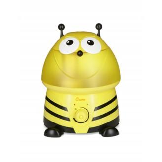 Crane Ultrasonic Cool Mist Bumble Bee Humidifier