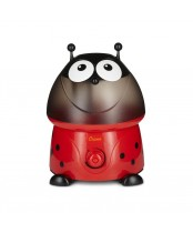 Crane Ultrasonic Cool Mist Ladybug Humidifier