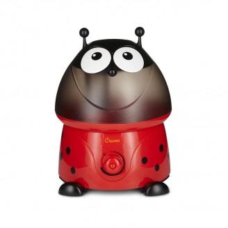 Crane Ultrasonic Cool Mist Ladybug Humidifier