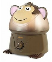 Crane Ultrasonic Cool Mist Monkey Humidifier