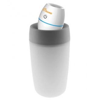 Crane Ultrasonic Cool Mist Portable Humidifier