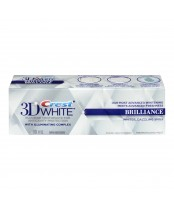 Crest 3D White Brilliance Fluoride Toothpaste