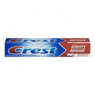 Crest Cavity Protection Gel Toothpaste