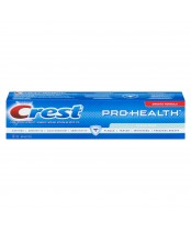 Crest Pro-Health Clean Mint Toothpaste