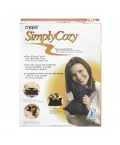 Cryopak Simply Cozy Microwaveable Heat Pad