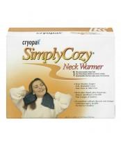 Cryopak Simply Cozy Microwaveable Neck Warmer