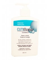 CUTIBase Face & Body Cleanser