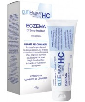CUTIBase HC Ceram Eczema 1% Cream
