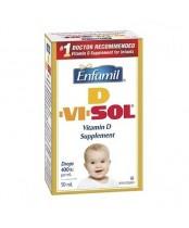 D-Vi-Sol Drops