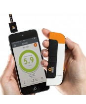DarioHealth All-in-One Blood Glucose Meter Kit