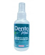 Denta Moist with avec Xylitol