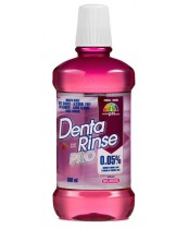 Denta Rinse Pro - 0.05% Sodium Fluoride