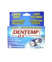 Dentemp O.S. One Step Repairs