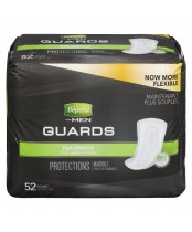 Depend Guards Maximum Protections For Men