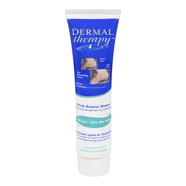 buy dermal therapy heel care cream in canada   free