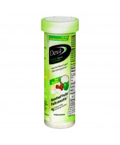 Dex4 Fast Acting Glucose Assorted Fruits Tube